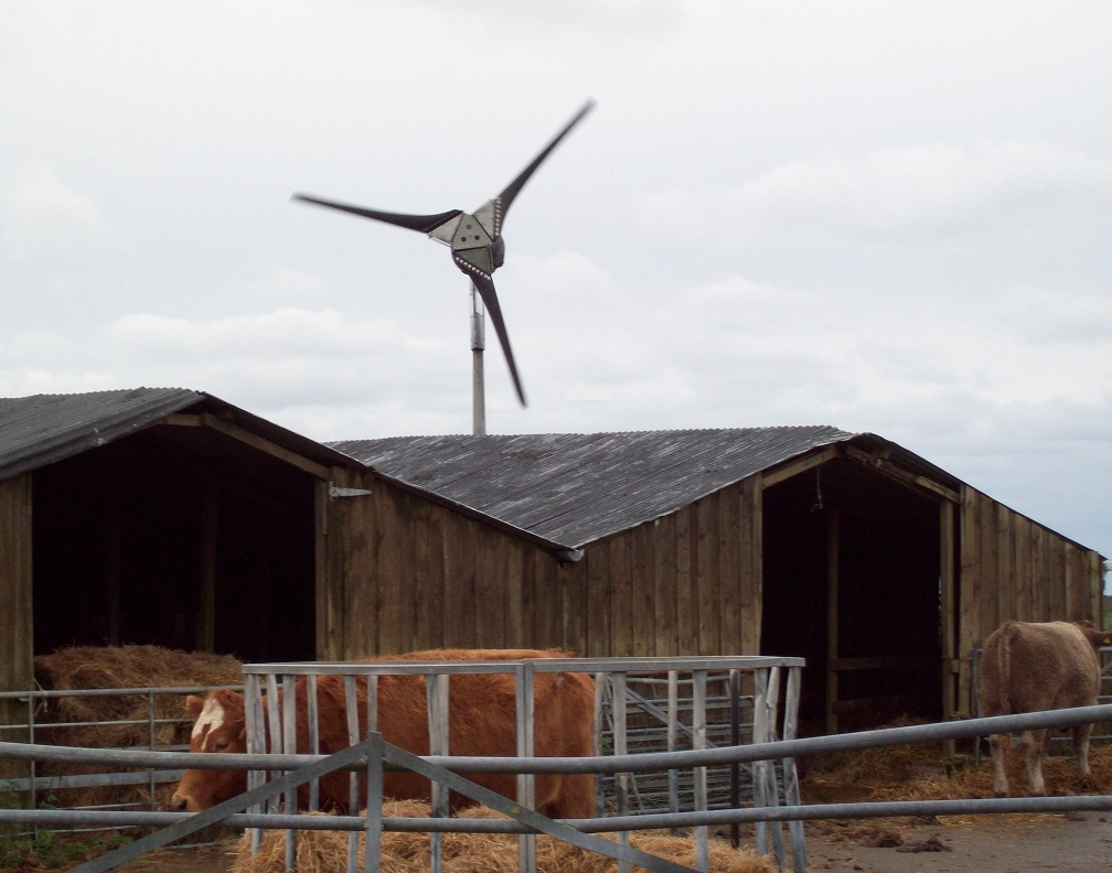 windmill for homestead